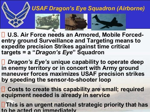 USAF DragonEye 1