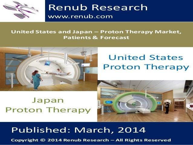 Renub Research www.renub.com United States and Japan – Proton Therapy Market, Patients & Forecast Renub Research www.renub...