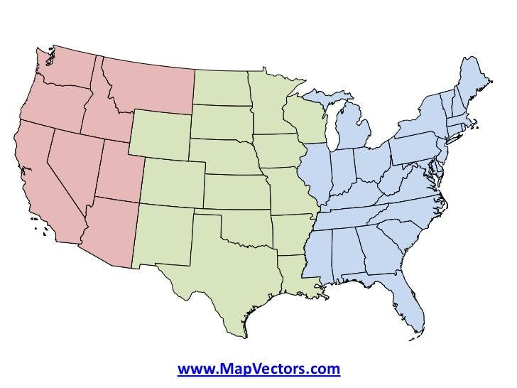 www.MapVectors.com