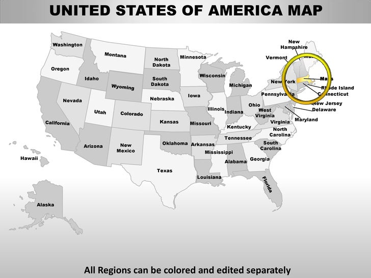 Usa massachusetts state powerpoint county editable ppt maps and templates