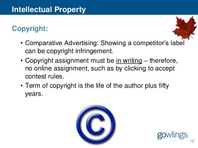Copyright Privacy Laws?