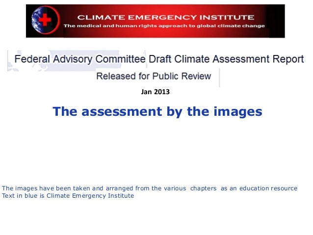 Jan 2013               The assessment by the imagesThe images have been taken and arranged from the various chapters as an...