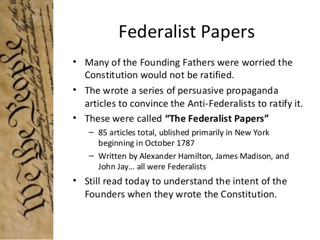 analysis of federalist paper no 10 james Federalist no 51 was an essay published by american politician and statesman, james madison, on february 6, 1788 it was the fifty-first paper in a series of 85 articles that are collectively known as the federalist papers.