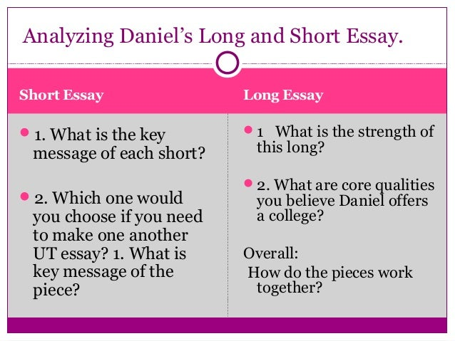 How To Write A Strong Persuasive Essay