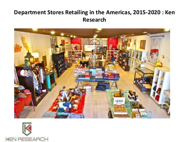 department store industry analysis in mexico Research / analysis  estate tells furniture today's clint engel why he believes the federal tax reform will spark additional store growth for the industry,.