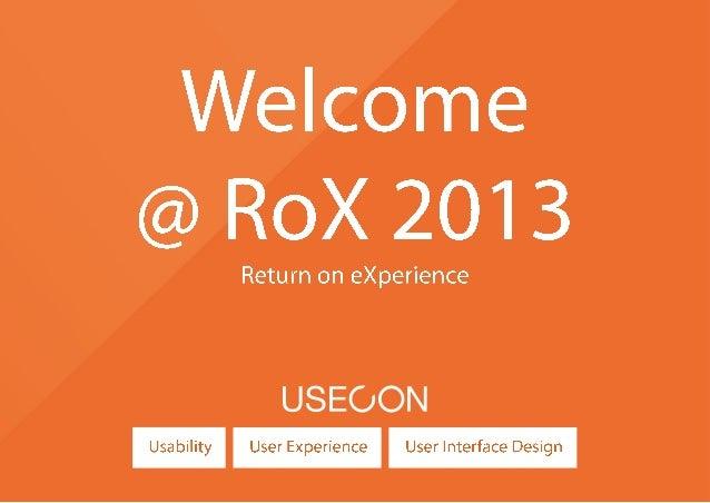 USECON_RoX_Workshop_Experience-Strategy_und_Change