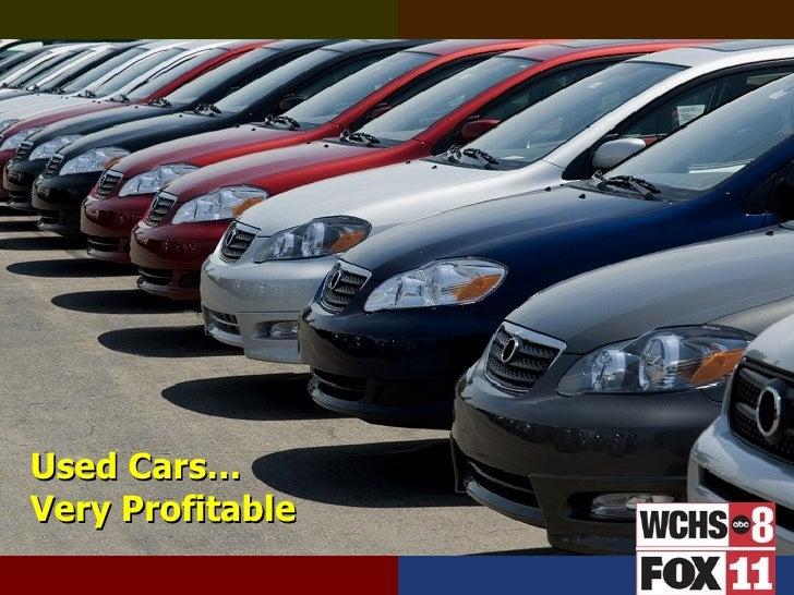 Used cars wv