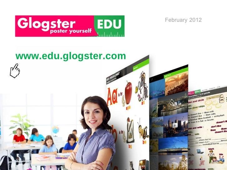 Glogster EDU
