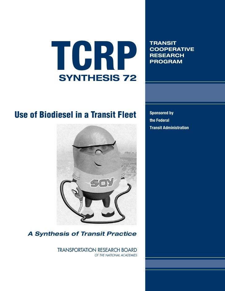 TCRP                                       TRANSIT                                       COOPERATIVE                      ...