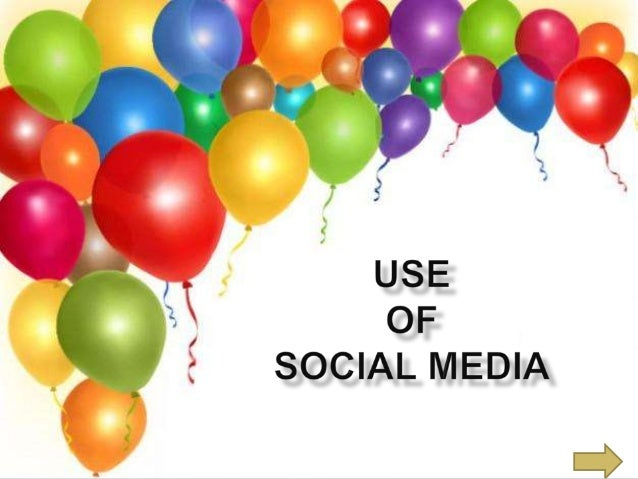 How to Use Social Media - SMO