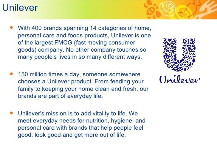 family and unilever Philippa milles global marketing manager, brooke bond family at unilever location twickenham, united kingdom industry consumer goods.