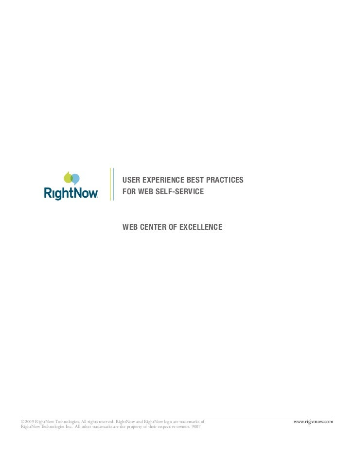 User experience best_practices_for_wss