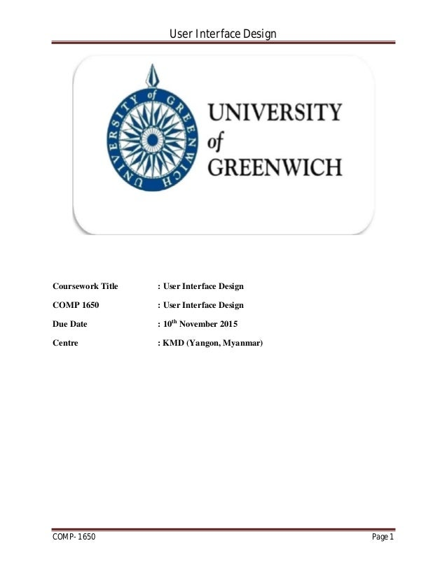 A2 ict info 4 coursework columbia