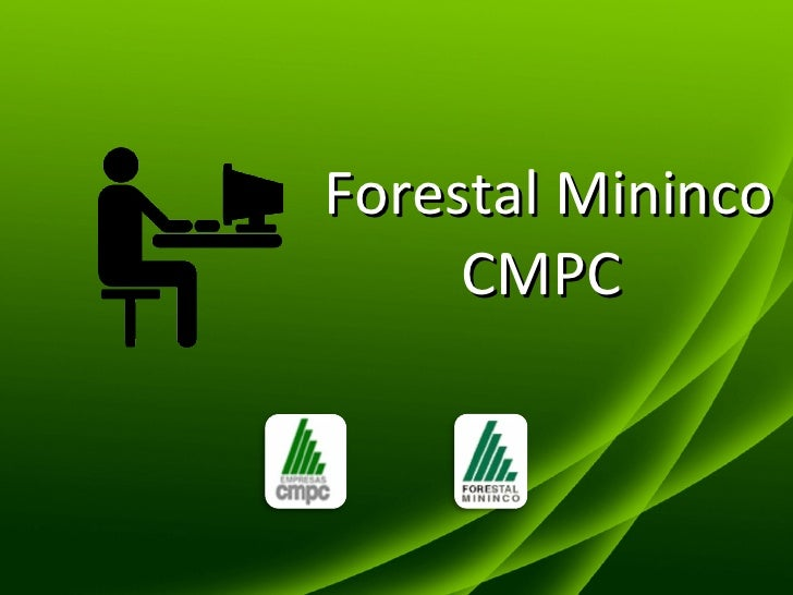 Forestal Mininco CMPC