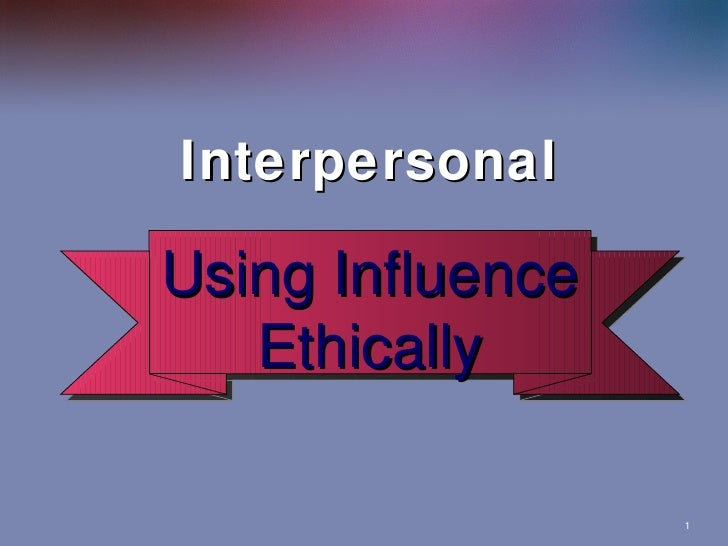 technology and the influence on interpersonal relationships The impact of technology has both positive and negative sides however   negative impact of technology on interpersonal communication.