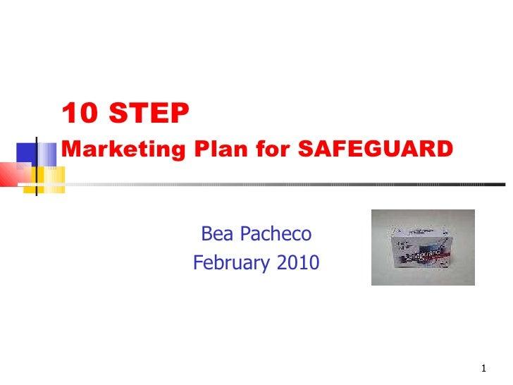 V47 Bea Pacheco Product Mktg Plan