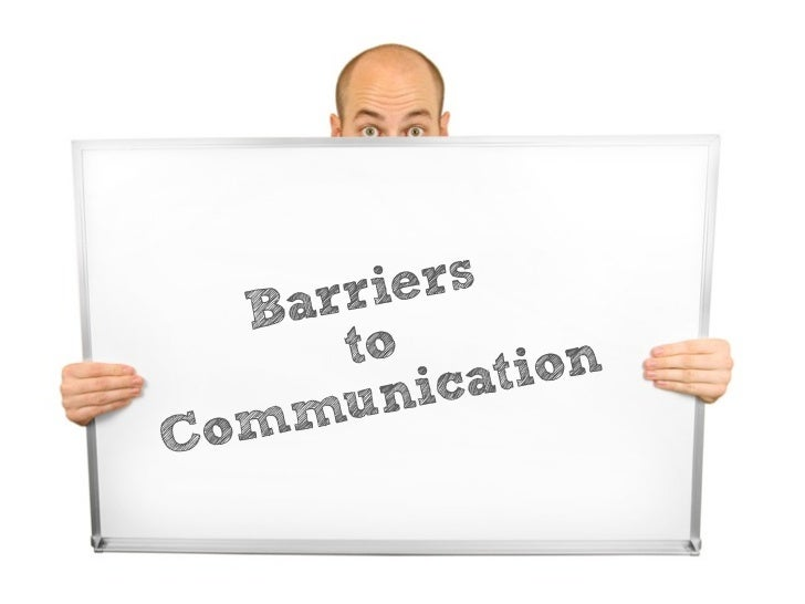 8 Communication Barriers in Business