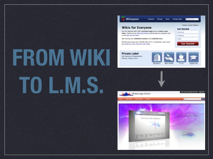 FROM WIKI  TO L.M.S.