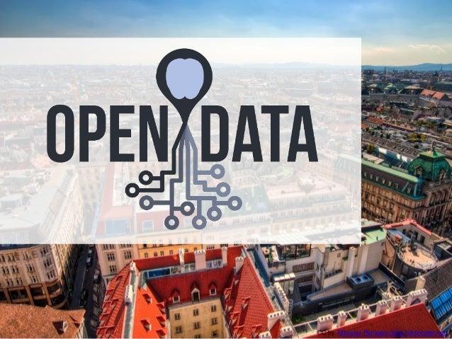 Open Government Data - Zwei Beispiele der Community-Einbindung