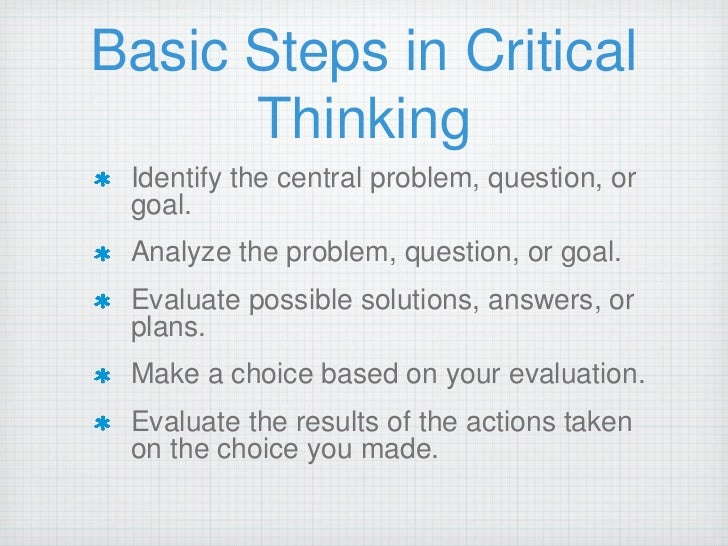 what is critical thinking skills in business Critical thinking correlation studies critical thinking isn't just an academic skill, it's a skill used by highly successful business leaders every day to solve.