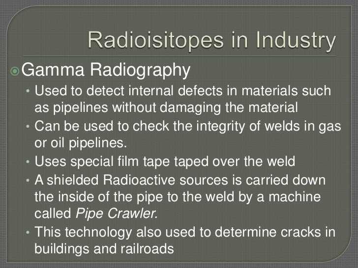 how can radioisotopes be used in absolute dating These observations give us confidence that radiometric dating is not trustworthy can radioisotope dating be trusted and god called the light day.