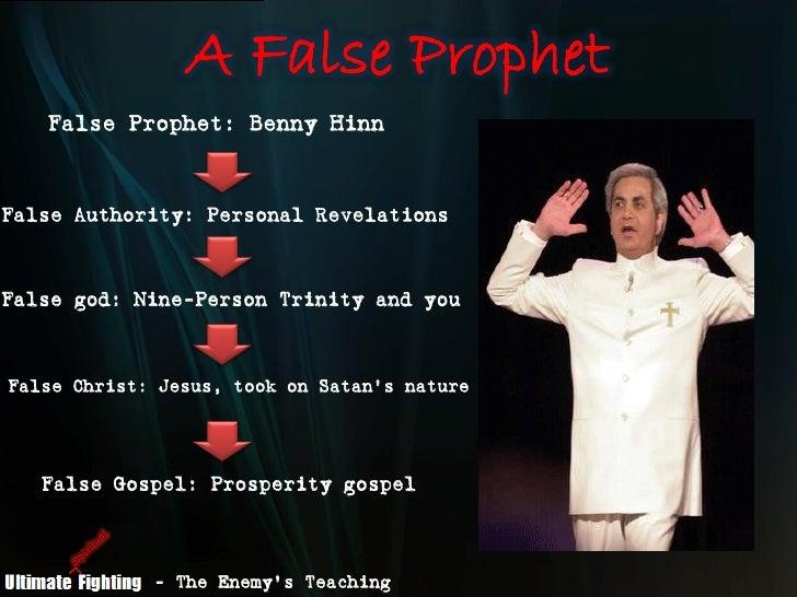 Nature S Prophet Ultimate