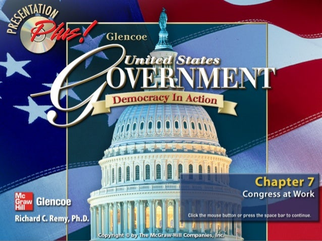 Chapter Focus Section 1 How a Bill Becomes a Law Section 2 Taxing and Spending Bills Section 3 Influencing Congress Sectio...