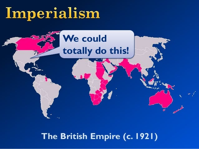 imperialism of britain and the united 6 breakdown of pax britannica 7 britain and the new imperialism  were united in westminster, london, as the parliament of great britain.