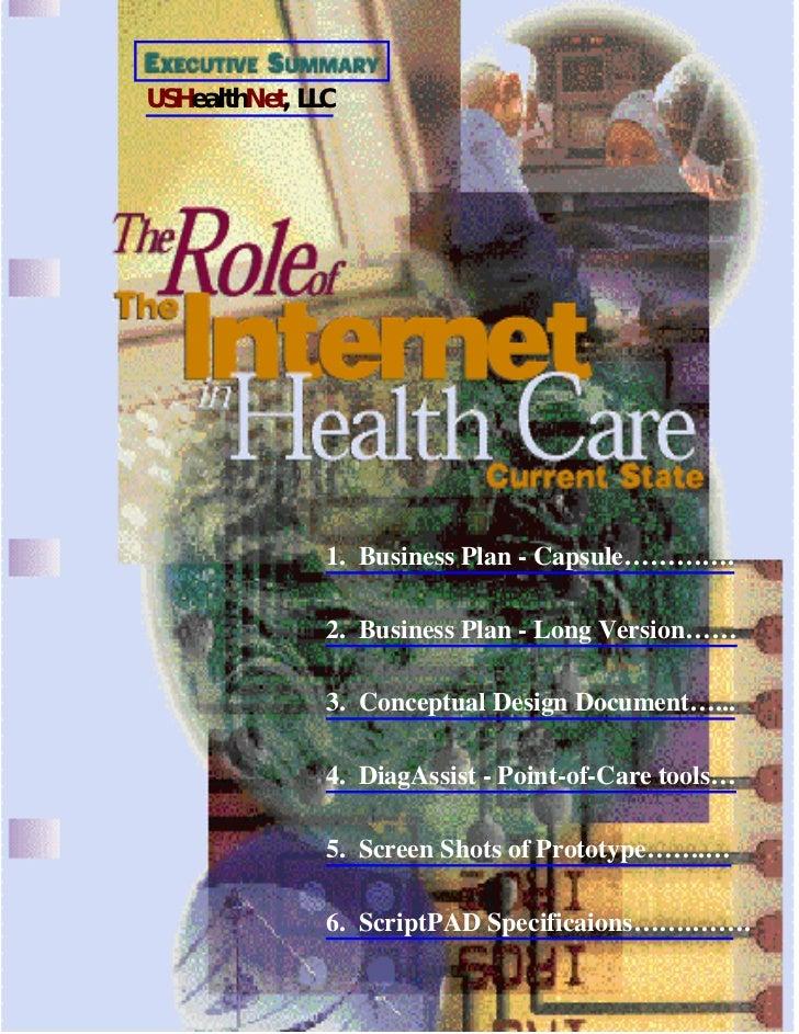 Us Health Net Llc