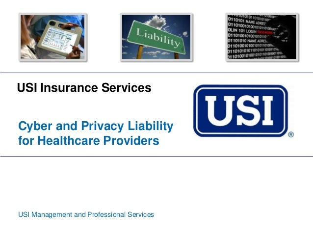 Cyber & Privacy Liability for Health Care Industry