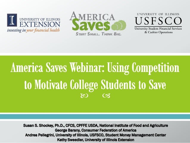 Using Competition to Motivate Students