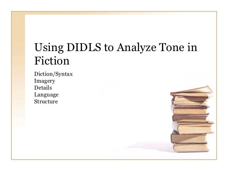 Using didls to_analyze_tone_in_fiction