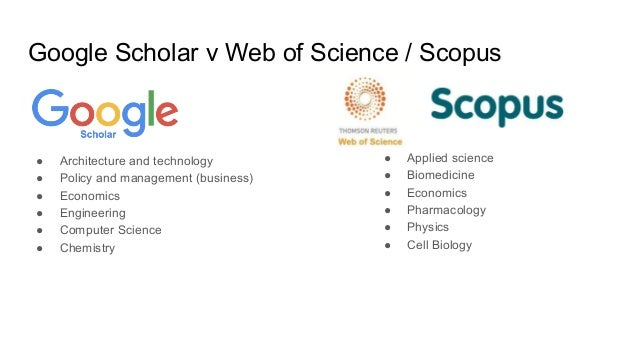 how to appear on google scholar