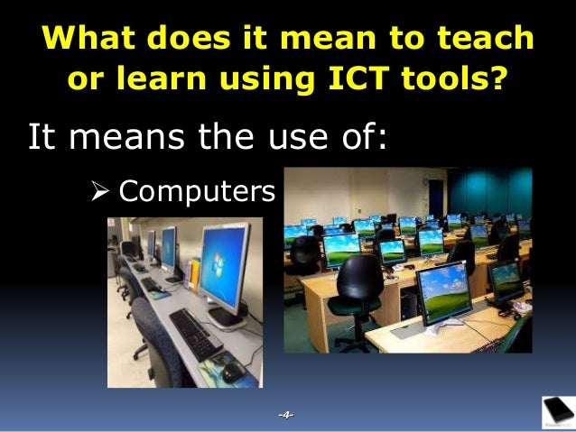 using ict in learning Cross-curricularity all subjects have a statutory requirement to contribute to pupils' acquisition and development of using ict there is explicit reference to this in the learning outcomes section of the statement of minimum content that sets out the statutory requirements for each key stage 3 subject.