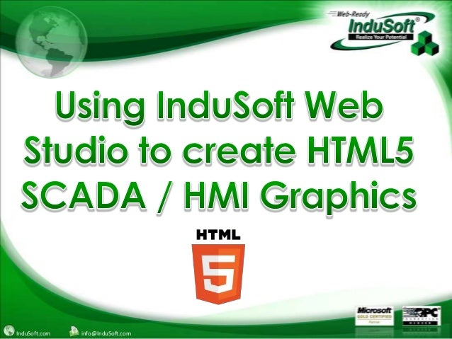 indusoft web studio v7 1 manual