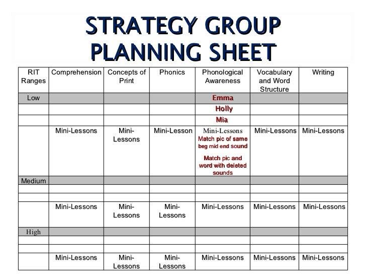 Goal Setting Group Activities 23