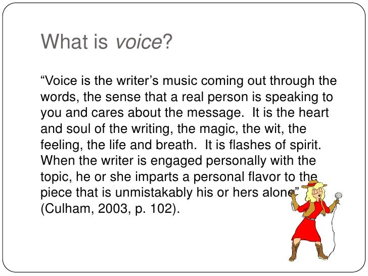 """distinctive voice essay Tips for a great college essay  do you write with a distinctive voice choosing a topic choose the essay topic that appeals to you most the topic is less important than your delivery  have i written in my own voice polishing the essay • eliminate the first sentence (or two)that allows the essay to """"start fast""""."""