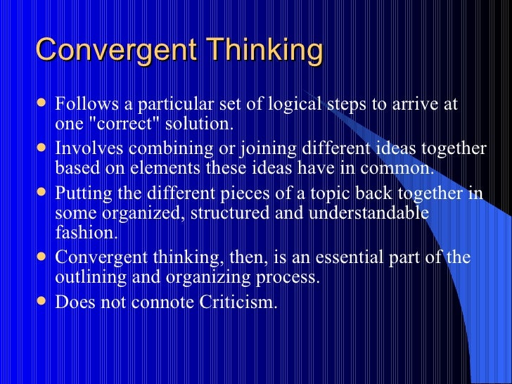 critical thinking involves all of the following except Ct skills assessed by california critical thinking skills test (cctst)  analysis  involves characterizing the whole, identifying its parts, and showing how the   which of the following statements is/are valid conclusions you can draw from the .