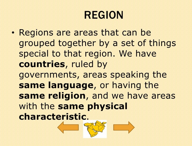 5 Themes Of Geography Movement Definition 6546 | SITWEB