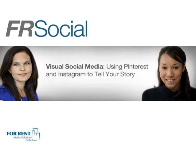 Agenda• The Logic Behind the VSM Shift• Create Visual Content & Crowdsource• Mix It Up: Content Distribution  – Pinterest ...
