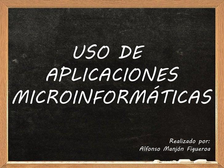 Uso de aplicaciones_power_point