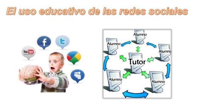 Las redes tecnológicas de comunicación se han convertido en una herramienta que permite el aprendizaje colaborativo e invo...