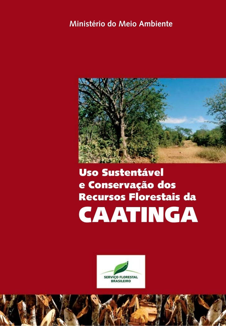 Ministério do Meio Ambiente                                         Organizadores:                             Maria Auxil...