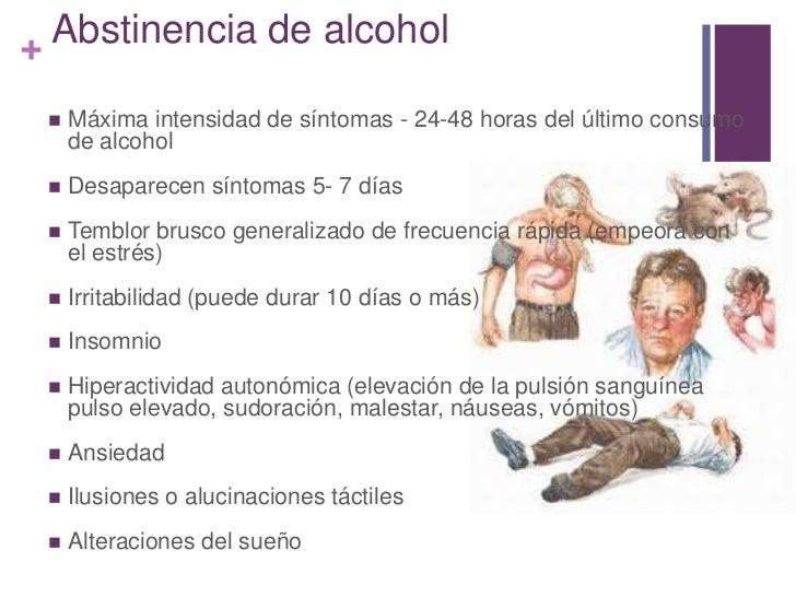 Como se libran del alcoholismo