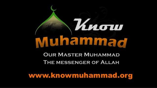 www.knowmuhammad.org