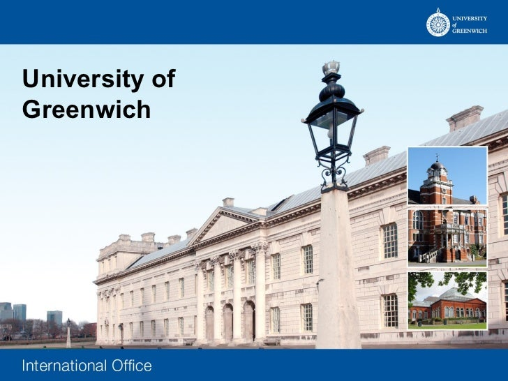 University ofGreenwich