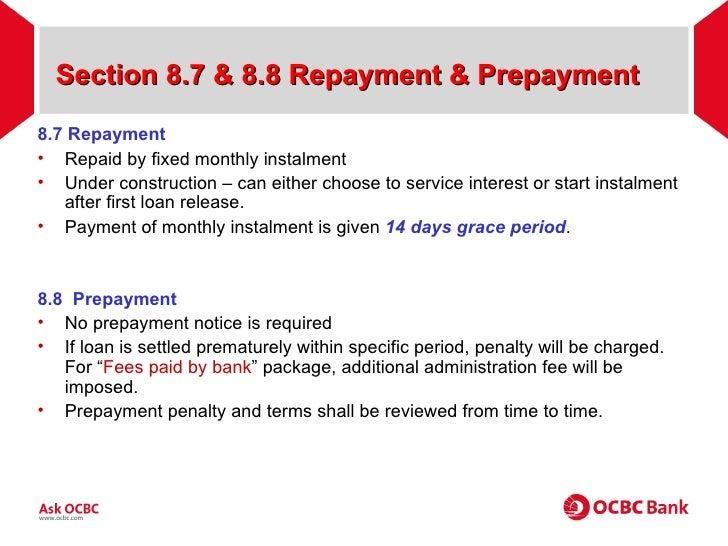 Assignment of mortgage x prepayment vs refinance - reportd436.web.fc2.com
