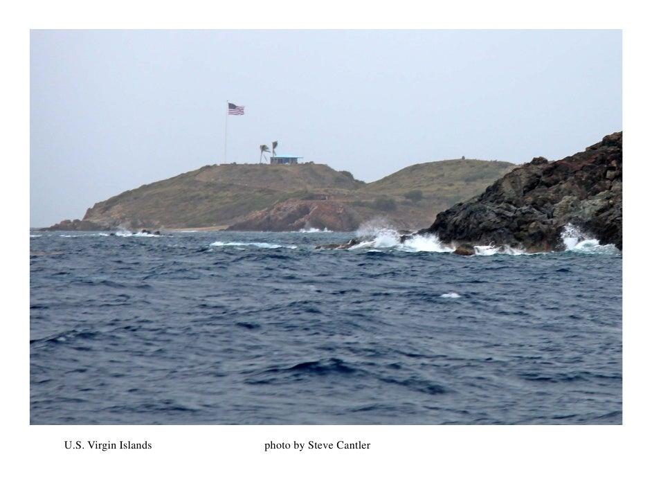 U.S. Virgin Islands   photo by Steve Cantler