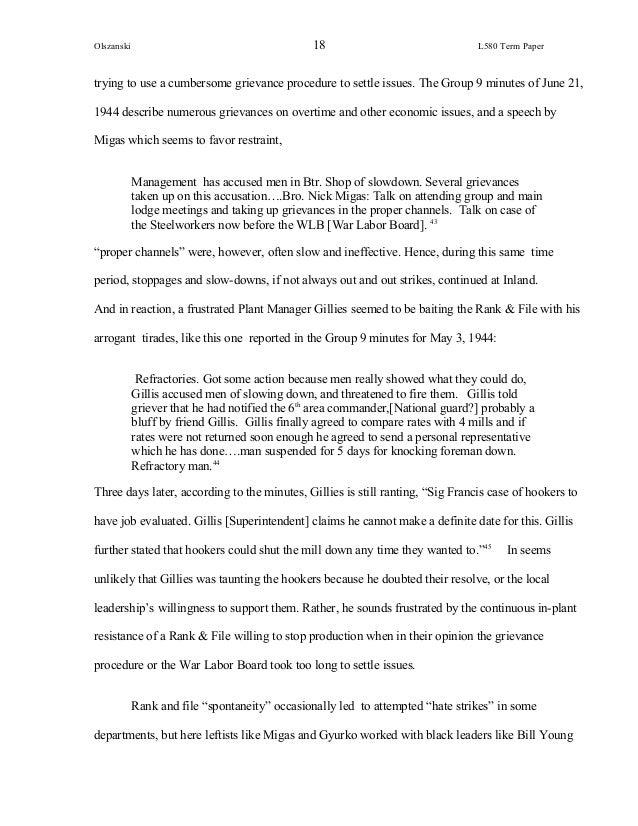 Worst Analogies Used In High School Essays