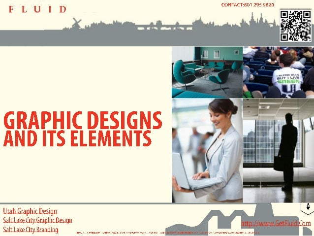 Graphic Design and Its Elements